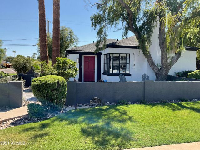 501 W MONTE VISTA Road, Phoenix, AZ 85003