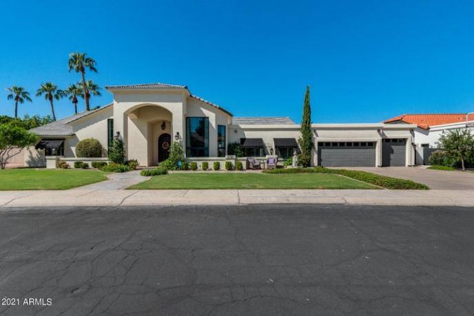 9710 N 106th Way, Scottsdale, AZ 85258