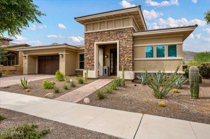 20942 W COLLEGE Drive, Buckeye, AZ 85396