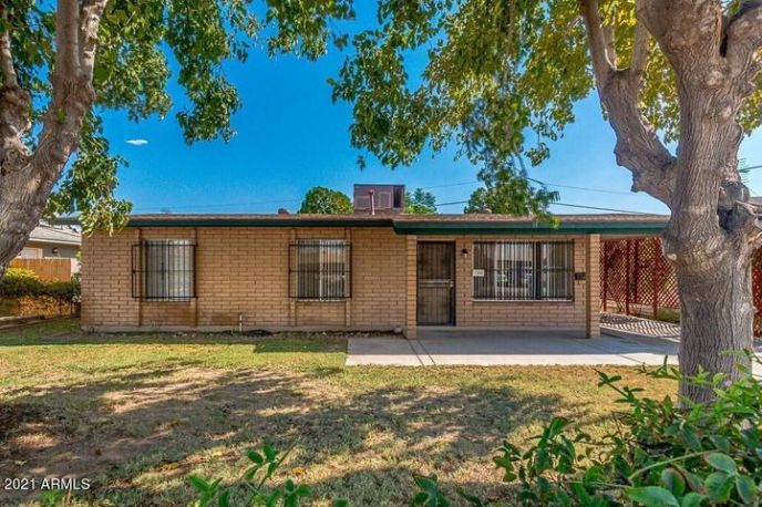 205 W BRINKER Drive, Avondale, AZ 85323