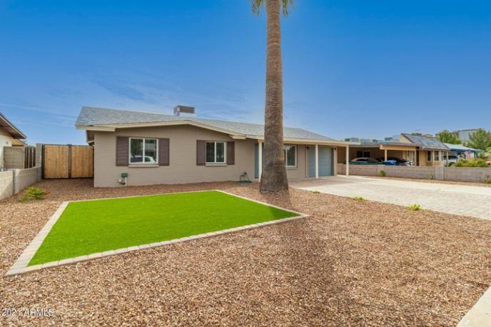 1133 E MARNY Road, Tempe, AZ 85281