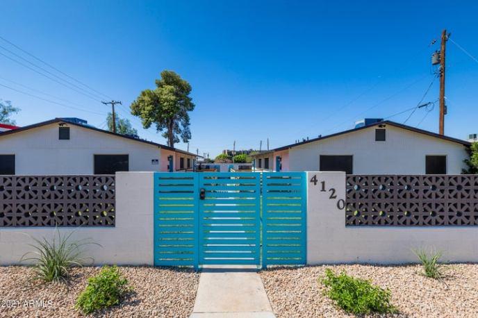 4120 N 25TH Street, Phoenix, AZ 85016