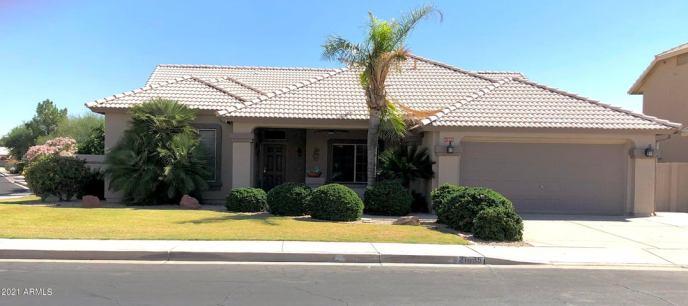 21095 N 64TH Avenue, Glendale, AZ 85308