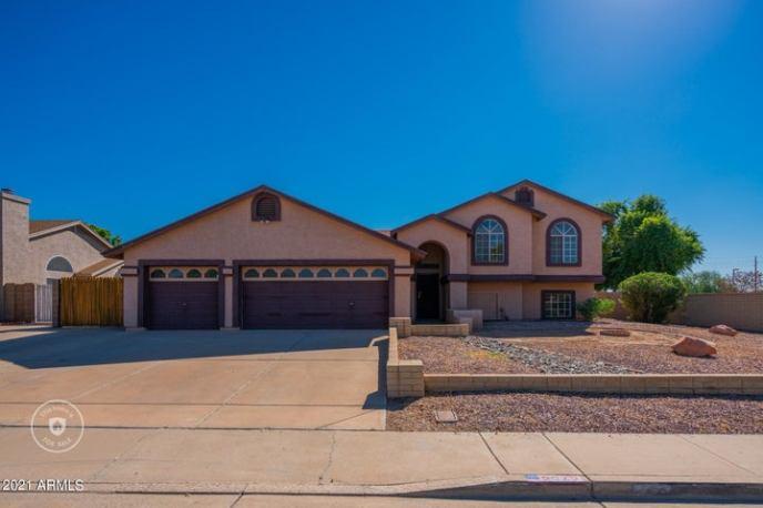 9029 W ROVEY Avenue, Glendale, AZ 85305
