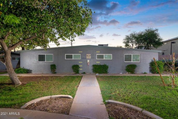 902 S MARIANA Street, Tempe, AZ 85281