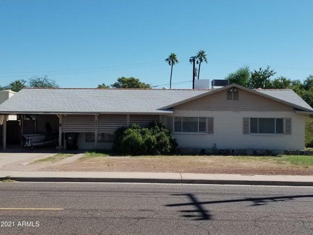 2719 N 23RD Avenue, Phoenix, AZ 85009