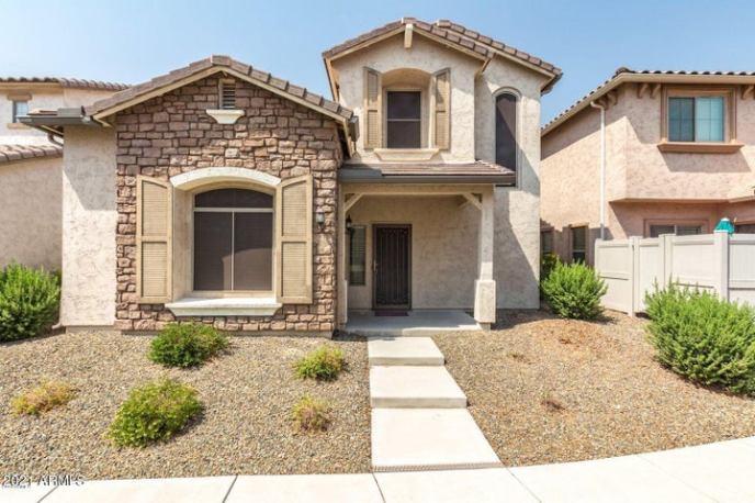 26412 N 53RD Glen, Phoenix, AZ 85083