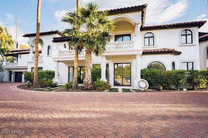 11218 E NORTH Lane, Scottsdale, AZ 85259