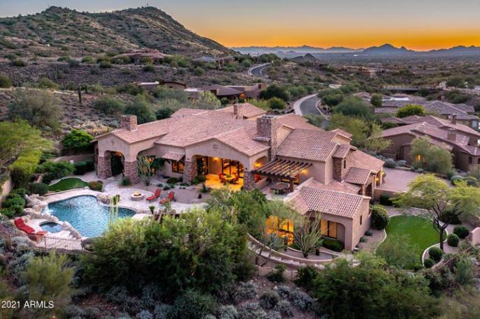 14475 E Cortez Drive, Scottsdale, AZ 85259