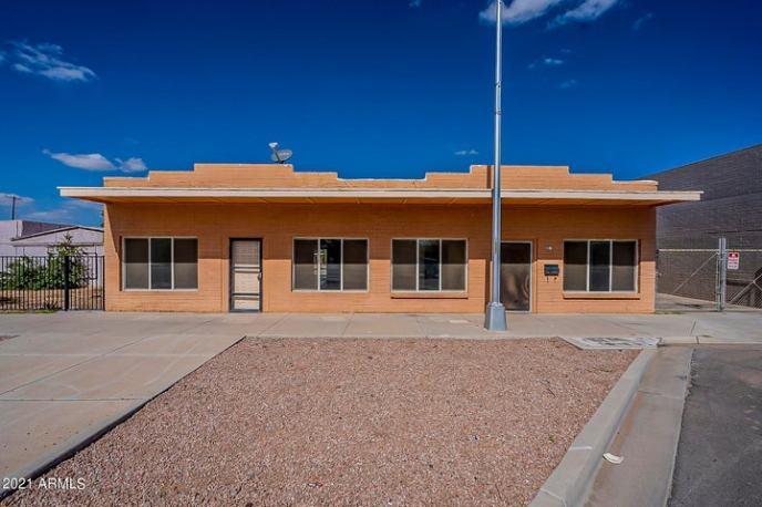 354 W COOLIDGE Avenue, Coolidge, AZ 85128