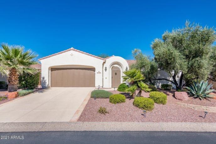 13644 W NOGALES Drive, Sun City West, AZ 85375