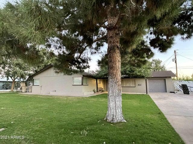 6117 W OREGON Avenue, Glendale, AZ 85301