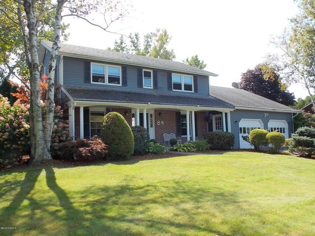 84 Brookside Dr, Pittsfield, MA 01201