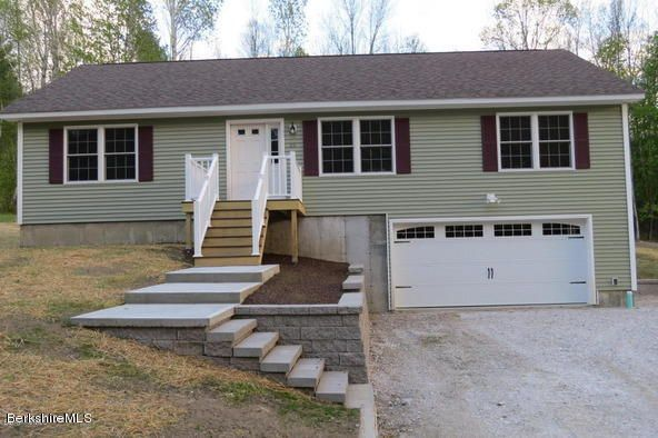 33 East Orchard Ter, Adams, MA 01220