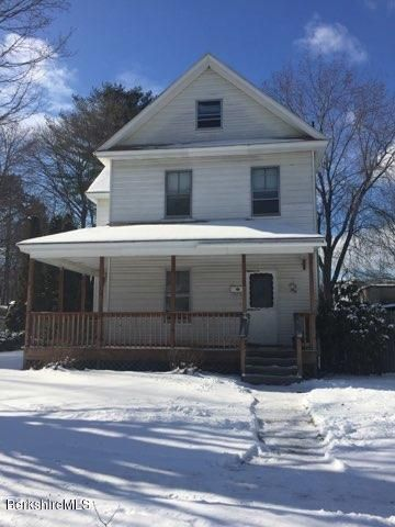 70 South Onota St, Pittsfield, MA 01201