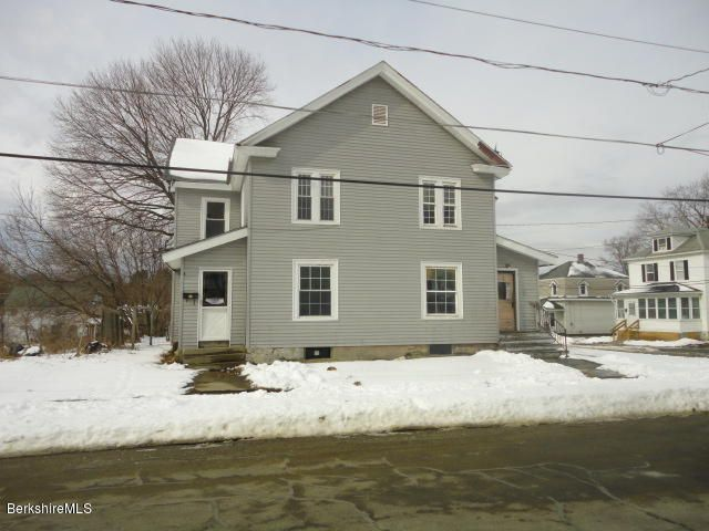 119 Robbins Ave, Pittsfield, MA 01201