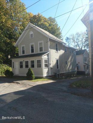 48 Arnold Place, North Adams, MA 01247