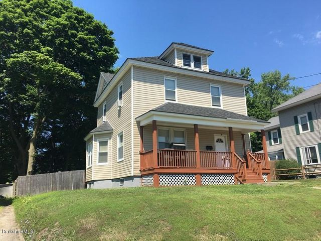 45 South Merriam St, Pittsfield, MA 01201