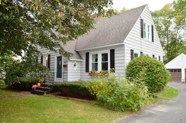 25 Dodge Ave, Pittsfield, MA 01201