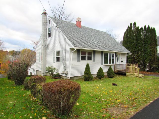 317 Lenox Ave, Pittsfield, MA 01201