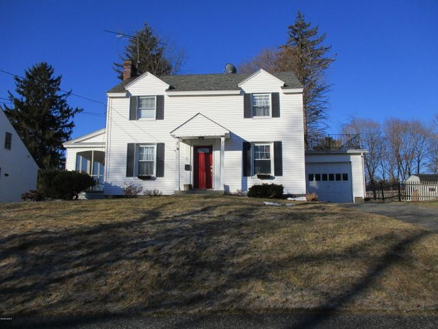 35 Delancy Ave, Pittsfield, MA 01201