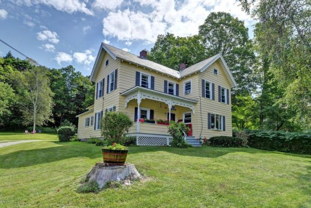 784 Hoosac Rd, Williamstown, MA 01267
