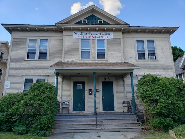 19-21 Blackinton St, North Adams, MA 01247