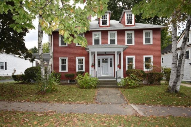 8 Summer St, Adams, MA 01220