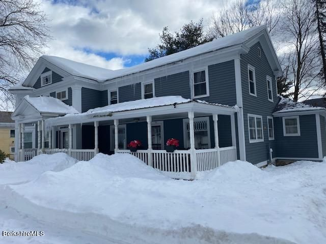 38-40 Church St, Cheshire, MA 01225