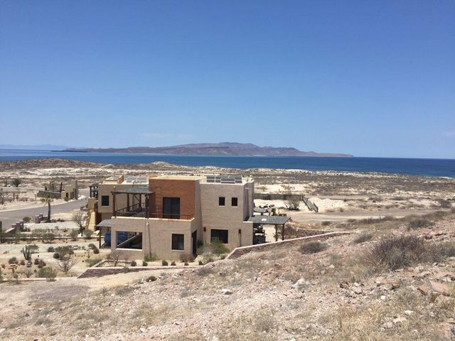 31 S/N, OCEAN VIEW LOT AT MARAVIA, La Paz,
