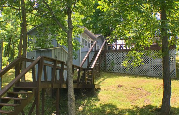 2495 PRIVATE ROAD, 1336, MOBERLY, MO 65270