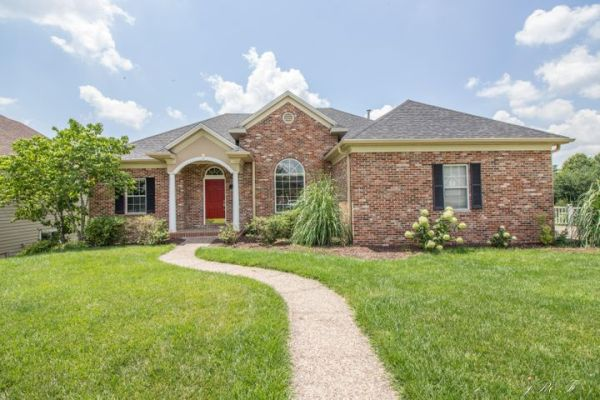 3105 TRAILSIDE DR, COLUMBIA, MO 65203