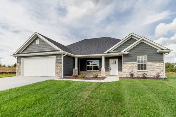 LOT 411 BAYFIELD DR, COLUMBIA, MO 65202