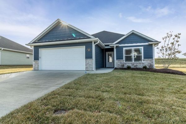 6116 FORESTER DR, COLUMBIA, MO 65202