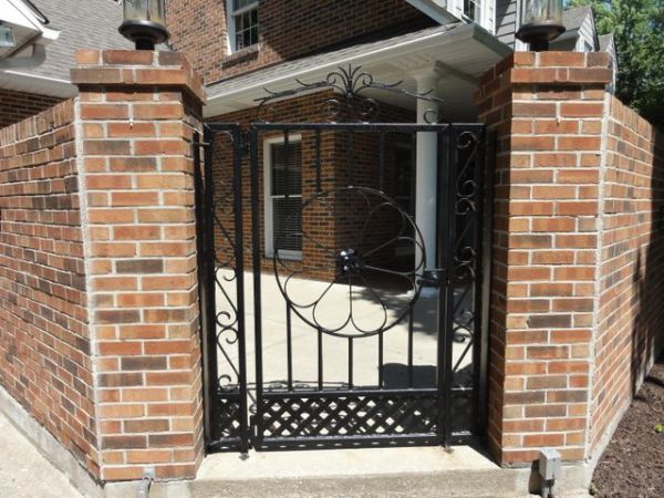 Gateway to your new home! Open this gate to reveal everything this beautiful home has to offer. Call today to schedule a private showing.