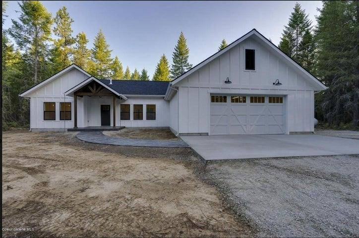 NNA Barn Owl, Spirit Lake, ID 83869
