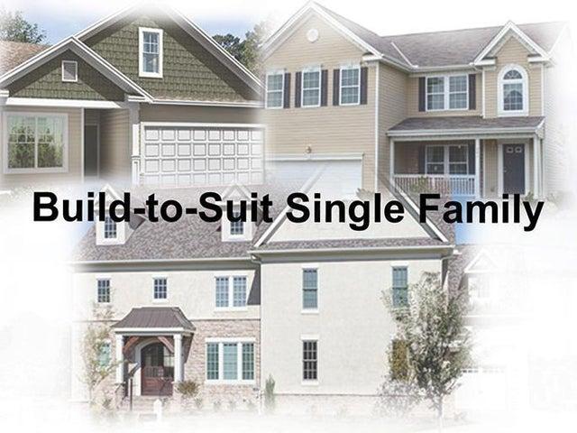 100 Sulwen Lane, Lot #1, Granville, OH 43023