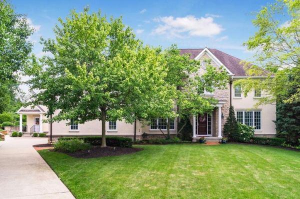 3911 Tarrington Lane, Upper Arlington, OH 43220