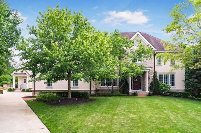 3911 Tarrington Lane, Upper Arlington, OH 43220