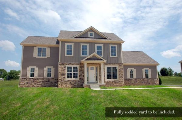 7452 New Albany Links Drive, New Albany, OH 43054