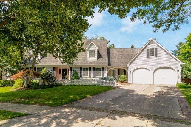 2273 Picket Post Lane, Upper Arlington, OH 43220