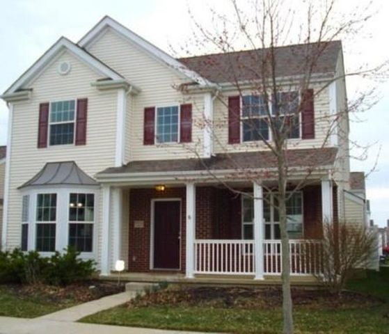 7231 Alma Terrace Drive, New Albany, OH 43054