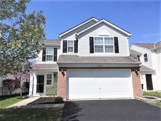 3967 Boyer Ridge Drive, Canal Winchester, OH 43110