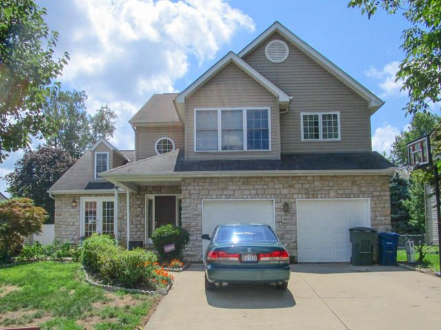 3871 Cidermill Dr Drive, Columbus, OH 43204