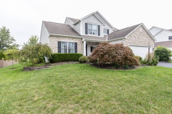 7305 Scioto Parkway, Powell, OH 43065