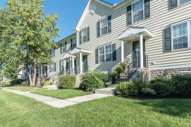 5964 CENTRAL COLLEGE Road, New Albany, OH 43054