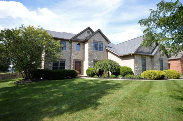 5482 Sandy Drive, Lewis Center, OH 43035