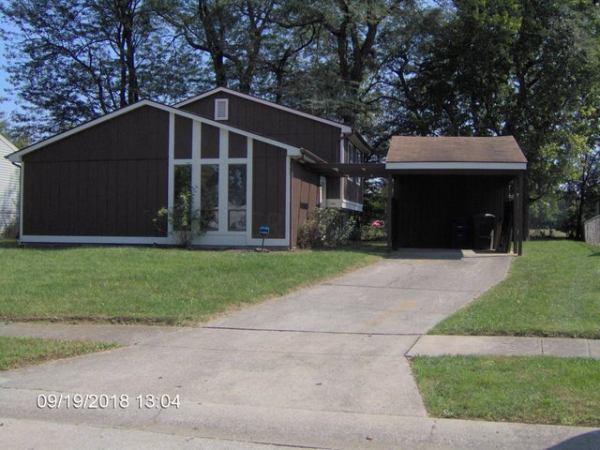 2110 Opal Lane, Grove City, OH 43123