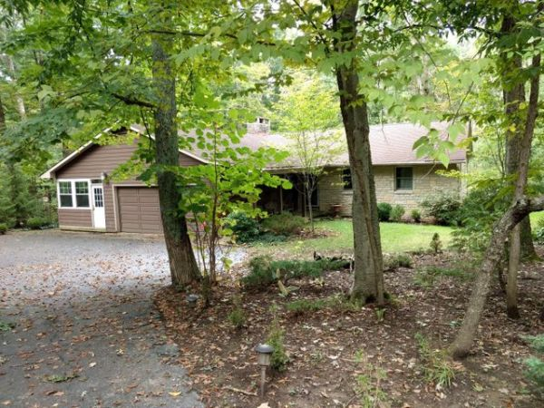 9409 Robinhood Circle, Westerville, OH 43082