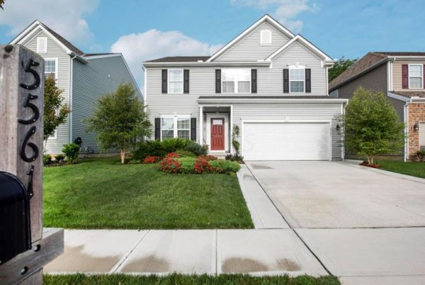 5561 Harvest Curve Lane, Canal Winchester, OH 43110